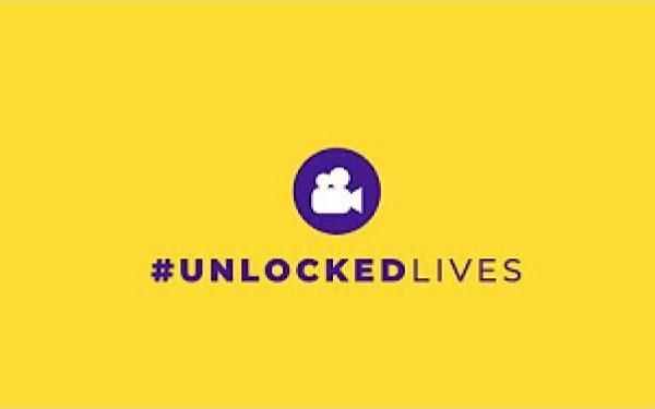 #Unlockedlives